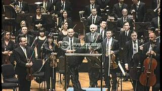 Malaysian Philharmonic Performs Tchaikovsky 4, last movement!
