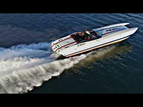 RockstarBoats   Luxury Powerboats