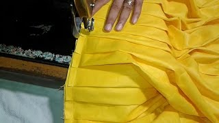 Patiala salwar cutting and stitching in hindi