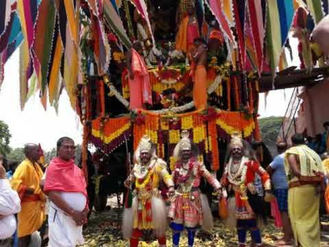 Shivaraj veeragase  kalavidaru