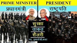 Prime Minister Vs President Full Comparison in Hindi 2020   प्रधानमंत्री बनाम राष्ट्रपति हिंदी में