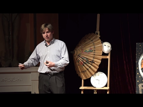 A positive perspective on life | Chase Stewart | TEDxYouth@NIS