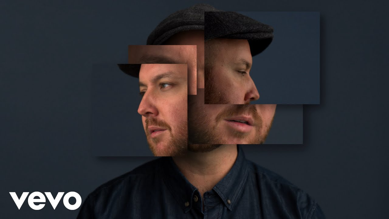 Matt Simons - Open Up – Official Music Video