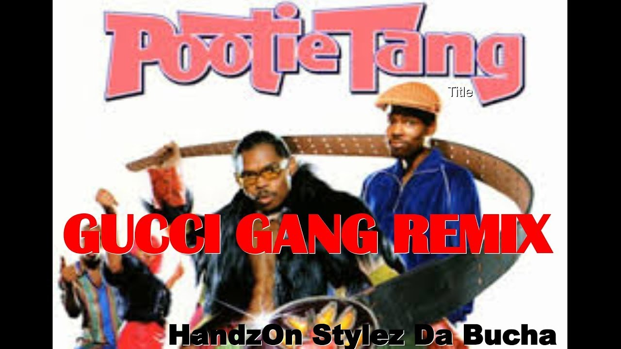 Pootie Tang Quotes | Lil Pump Gucci Gang Remix Pootie Tang Youtube
