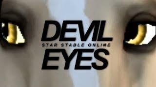 Star Stable - Devil Eyes