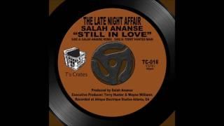 The Late Night Affair Salah Ananse - Still In Love (Terry Hunter Main)
