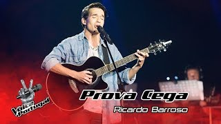 """Ricardo Barroso - """"Mess Is Mine"""" 