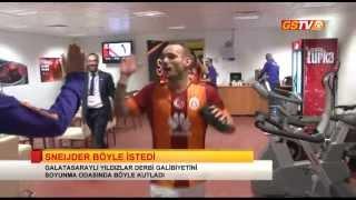 (0.00 MB) Galatasaray - Fenerbahçe Maçı Sonrasında Soyunma Odamız Mp3