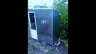Туалет для дачи своими руками.(, 2015-05-04T14:41:40.000Z)