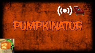 I AM THE PUMPKINATOR | BedWars Stream