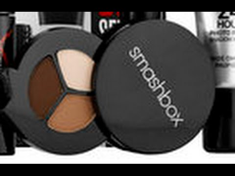 Rqr Smashbox Photo Op Eyeshadow Trio Youtube