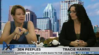 Atheist Experience 22.27 with Tracie Harris and Jen Peeples