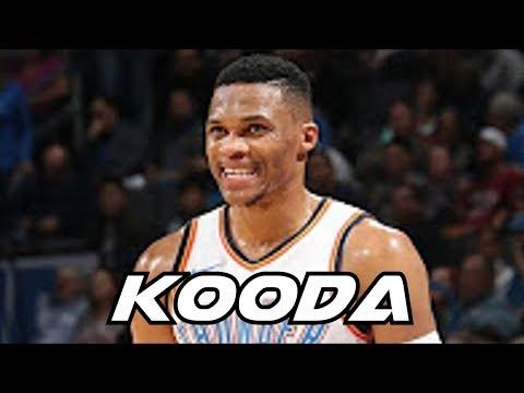 Russell Westbrook Mix Kooda 2017 ᴴᴰ
