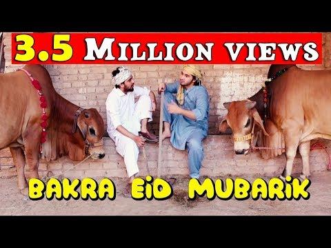 Bakra Eid mubarik