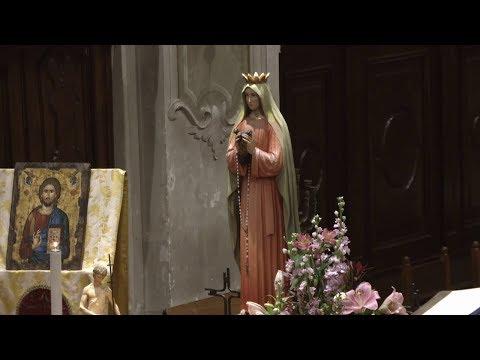 Preghiera per la Pentecoste from YouTube · Duration:  1 minutes 34 seconds