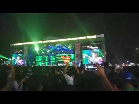 Lapang Dada Sheila On 7 (live Performance Di Ulang Tahun Kota Jakarta Yang Ke 50)