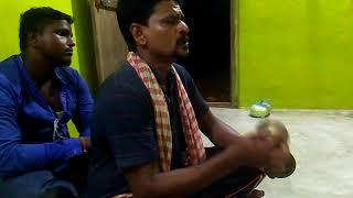 Satya juge maa tu mahisa mardini odia bhajan by Abhi bhai