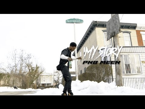 PNB Meen-My Story(Official Music Video) Shot By @7_20filmsllc