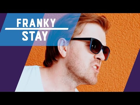 Смотреть клип Franky - Stay