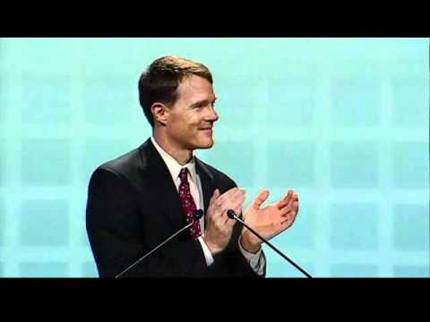 2011 AAFP Family Physician Of The Year Acceptance Speech