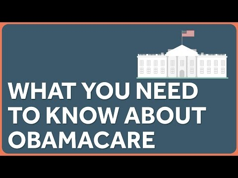 Obamacare and October 1st: Healthcare Triage #1