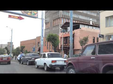 Yerevan 12.06.15, Video-1, Zeytun, Komitas, Kievyan, Halabyan
