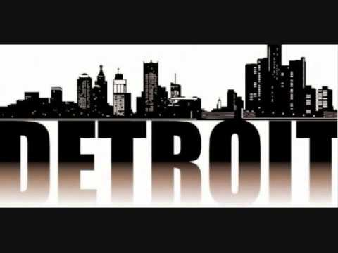 DETROIT REDTEAM MIX 2014 DJ RECKONIZE