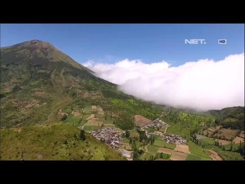 Eksplorasi Alam Temanggung Nan Asri - Indonesia Bagus