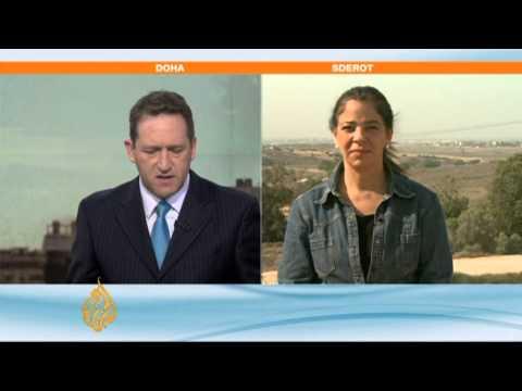 Al Jazeera Reporters On The Latest Gaza-Israel Attacks