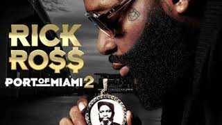 Rick Ross - Bogus Charms ft. Meek Mill | Port of Miami 2 | New Rick Ross Type Beat