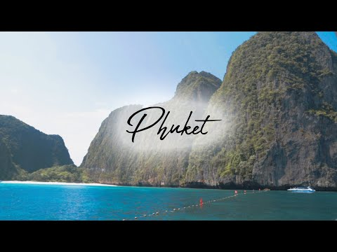 1 Minute Travel Video | Phuket, Thailand