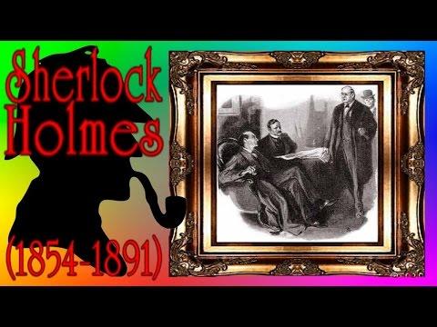 Sherlock Holmes - Die gestohlenen Zeichnungen - Sir Arthur Conan Doyle
