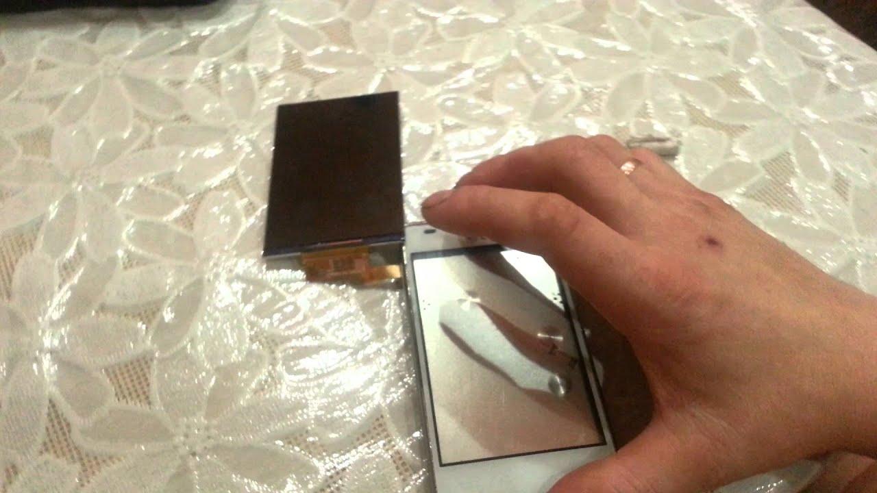 Подробный видеообзор LG Optimus L7 (P705) от сайта Ferumm.com .