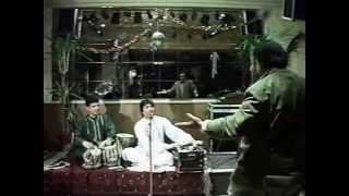 Akbar Nekzad Live in Concert 1996 TV-Hindukush Directed by M.Nazir Hessam