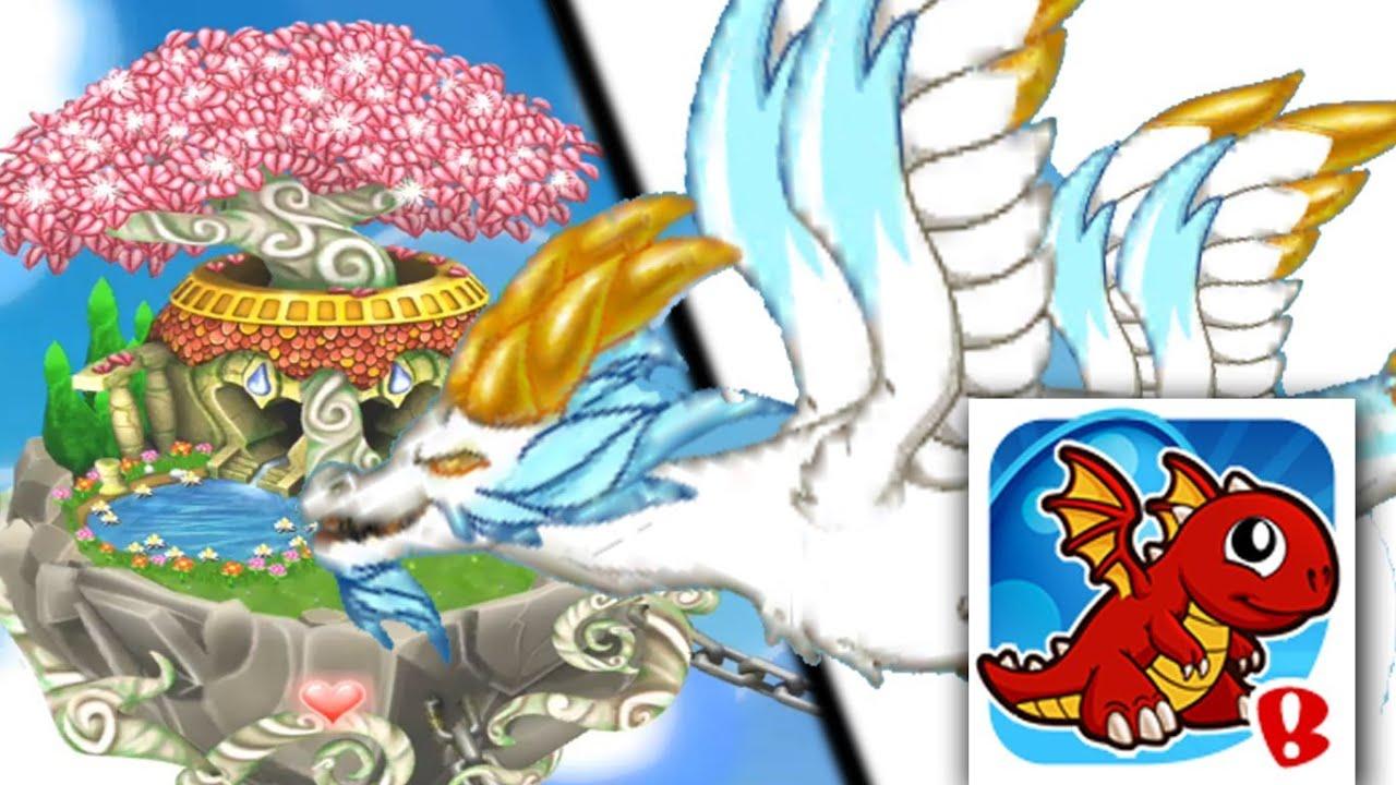 breeding snowy gold olympus dragon