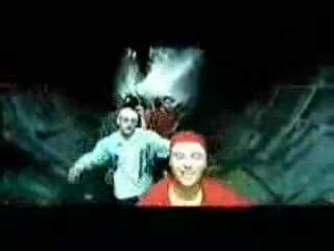 Tefla & Jaleel - Bounce Mit Uns