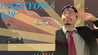 Halcyon 6 Starbase Commander #29 Engineered Hate