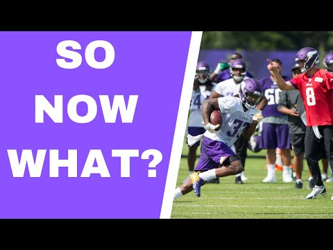 Will Vikings be impacted with no preseason games?