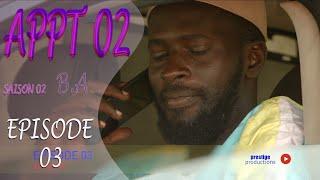 Série - Appartement 02 - Saison 2 - Épisode 03 - Bande annonce