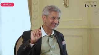 Diaspora's well being is integral to India's foreign policy | Dr. Subrahmanyam Jaishankar Interview