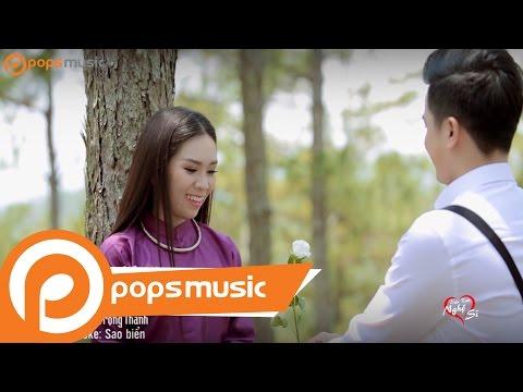 [Karaoke] Đồi Thông Hai Mộ - Khưu Huy Vũ ft Hồng Phượng