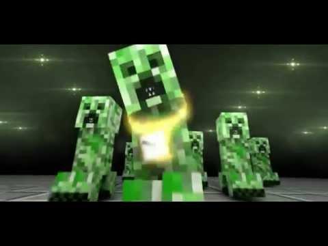 Крипер Рэп Музыка ( Minecraft Animation ) CREEPER RAP - Cмотреть видео онлайн с youtube, скачать бесплатно с ютуба