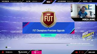 SBC KING MIT LACHFLASH BEI 86+ FUT CHAMPIONS-PREMIUM-UPGRADE SBC! | FIFA 19 Ultimate Team