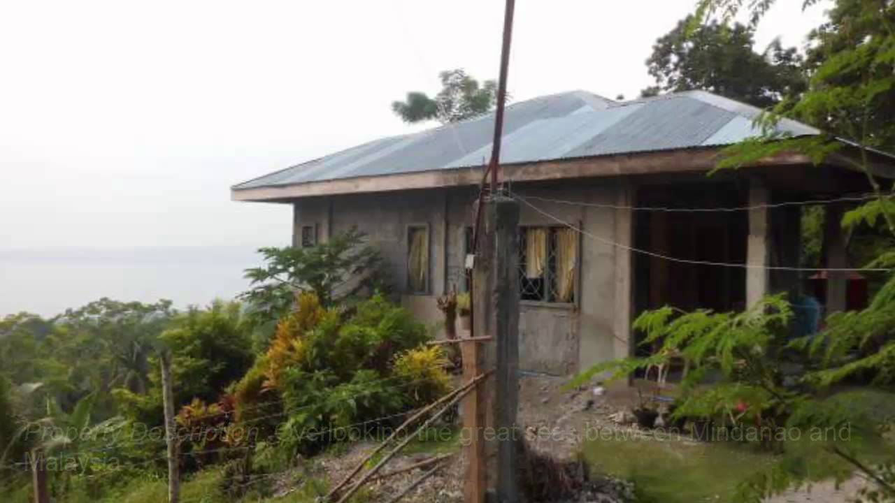 House And Lot For Sale In Samal Island Davao