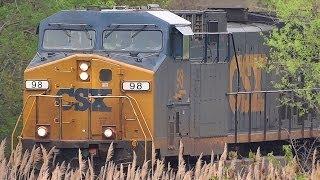 CSX Intermodal Through Thomas & Dorsey