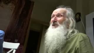 отец Георги от село Жегларци -
