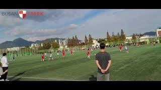 A7유소년축구대회_예선 3경기 vs 위너FC