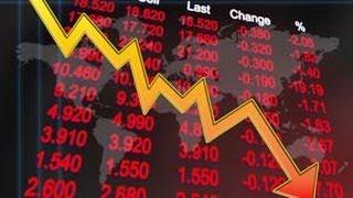 URGENT: Stock Market Panic / Great Depression Eminent!