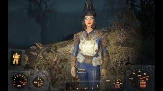 Fallout 4 Альянс Человеческий фактор