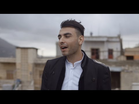 ADONIS - LA BEL HAKI [OFFICIAL VIDEO] أدونيس -  لا بالحكي